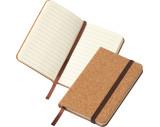Cork notebook - DIN A6