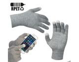 Gants à doigts tactiles